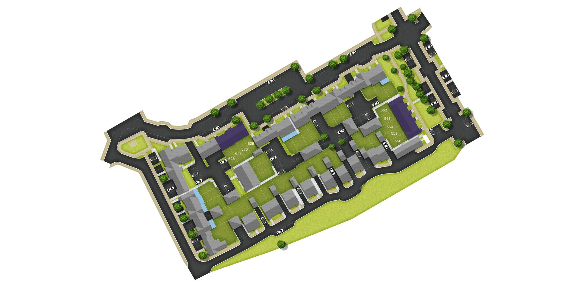 The Woodlands, Church Crookham_sitemap_B.jpg